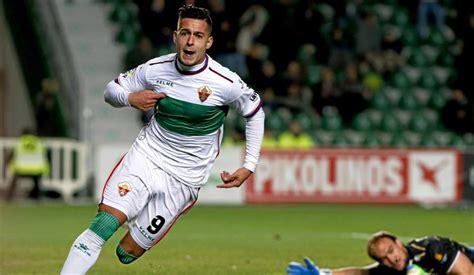 Al 'pichichi' Sergio León le gustaría jugar en la UD Las ...
