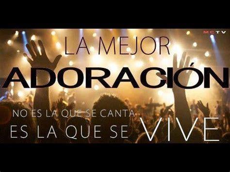 Alabanza de Adoración // Musica Cristiana 2015 - YouTube