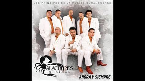 Alacranes Musical   Por Tu Amor   YouTube