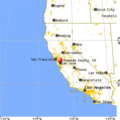 Alameda County, California detailed profile - houses, real ...