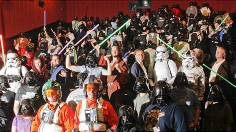 Alamo Drafthouse Seeks Ultimate STAR WARS Fan with ...