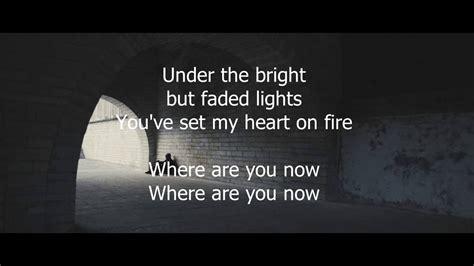 Alan Walker Faded (Letra) - YouTube