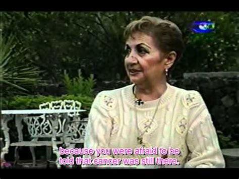 Alaniso - Sarita Otero: Curación Cáncer de Colon. Colon ...