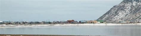 Alaska Native Villages Work to Enhance Local Economies as ...