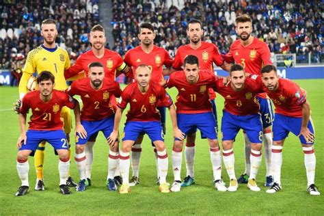 Albania vs. Spain: Time, Live Stream and Preview for World ...