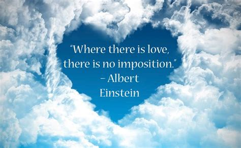 Albert Einstein's wise words about love | From the Grapevine