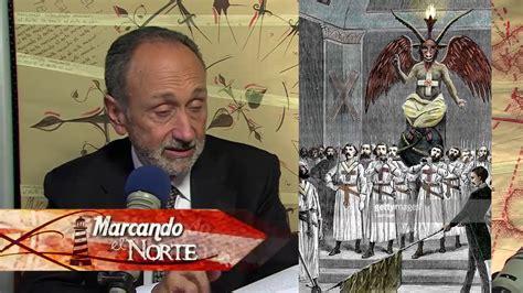 Alberto Barcena Expone el Gnosticismo y Luciferismo de la ...