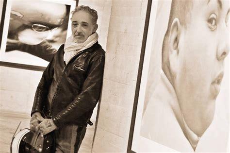Alberto García Alix impartirá un taller de fotografía en ...