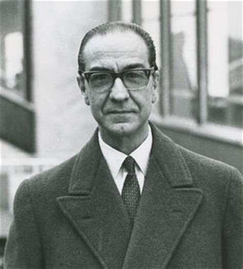 Alberto Ullastres
