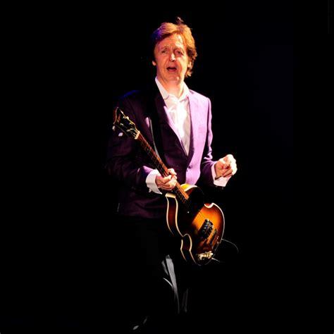 Album Artwork Booklet: Paul McCartney - Live In São Paulo ...