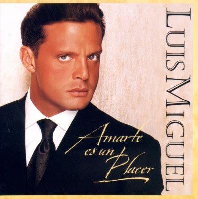 [ Album ] - Luis Miguel Discografia