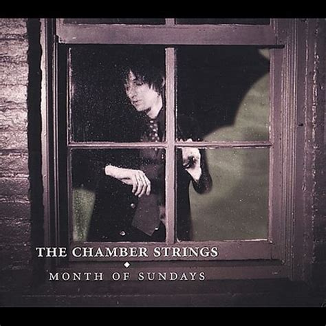 Albums Similar to Month of Sundays by The Chamber Strings
