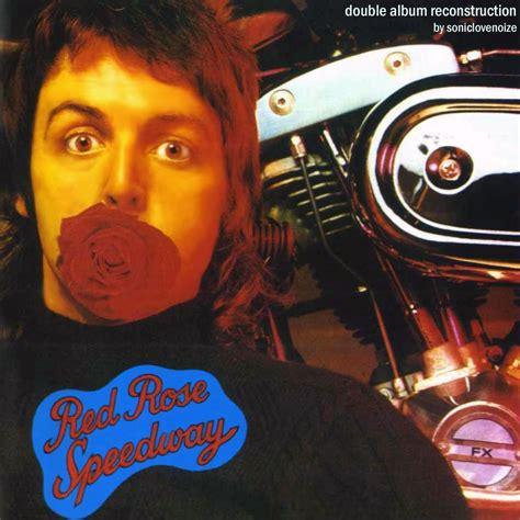 Albums That Never Were: Paul McCartney & Wings - Red Rose ...