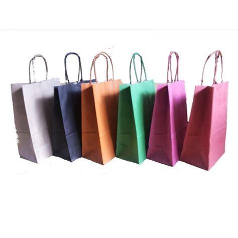 Alça para sacola de papel   SNS Embalagens e Papéis