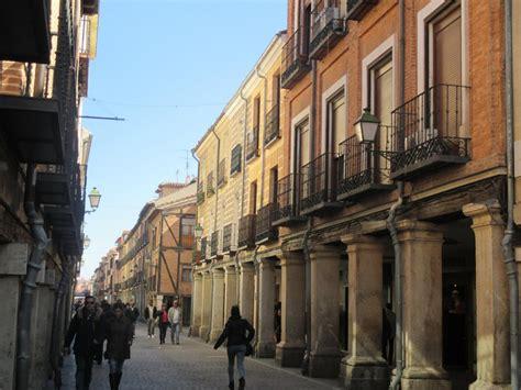 Alcalá de Henares, cuna de Cervantes