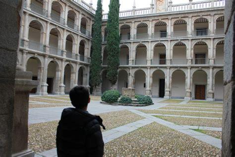 Alcalá de Henares durante la Semana Cervantina
