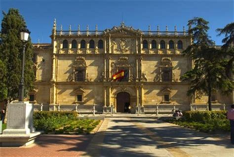 Alcalá de Henares guide