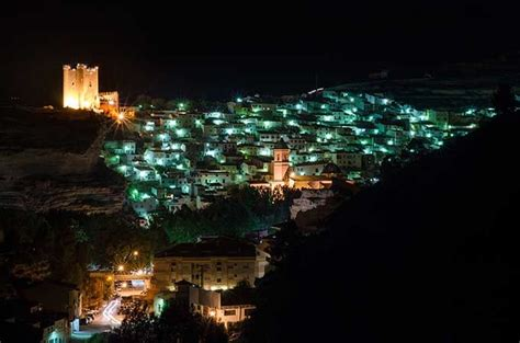 Alcalá del Júcar, Castilla-La Mancha. Los 17 pueblos más ...