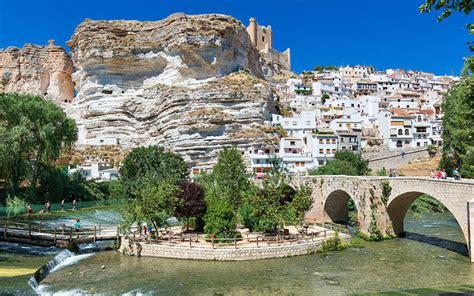Alcalá del Júcar, uno de los pueblos más bonitos de España ...