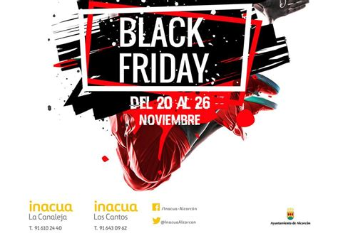 Alcorcón Basket Oferta Socios - Black Friday Inacua ...