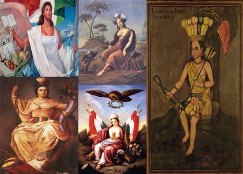 Alegoría Patria; la gracia gratis dada de la creación | ॐ ...
