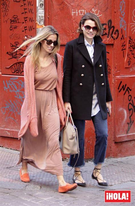 Alejandra Rojas y Alejandra Silva, novia de Richard Gere ...