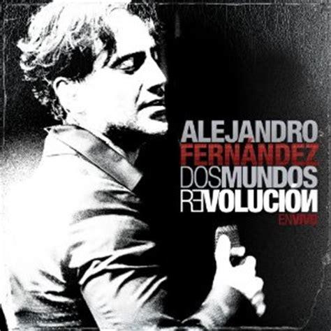 Alejandro Fernández estrena el vídeoclip de su nuevo ...