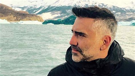 Alejandro Fernández estrena nuevo cambio de look | Telemundo