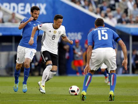 Alemania 1 1 Italia: resumen, resultado, penaltis y goles ...