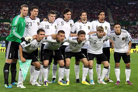 Alemania | Comunio Mundial 2014