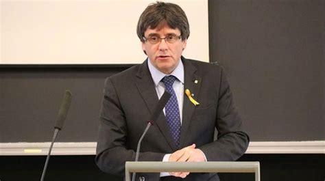 Alemania descarta presos políticos en España   Noticias ...