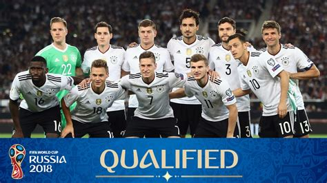 Alemania en el Mundial de Rusia 2018: análisis táctico y ...