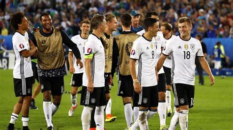Alemania jugará ante Arabia Saudí antes del Mundial   AS.com