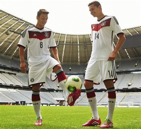 Alemania pierde el pantalón negro de su uniforme nacional ...