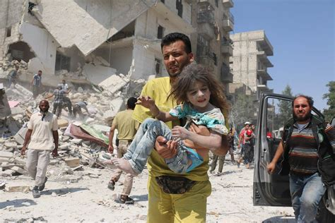 Aleppo Funeral Is Bombed, Leaving at Least 16 Dead: Syrian ...