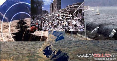 ¿Alerta de Terremoto en Estados Unidos y en México ...