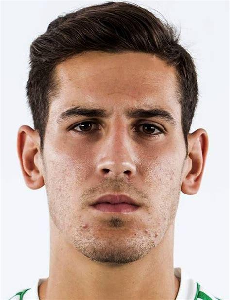 Alex Alegría - Profil du joueur 18/19 | Transfermarkt