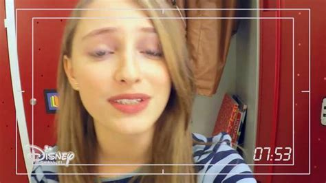 Alex & Co   Video Selfie   EMMA 11Ep | Alex & Co | disney ...