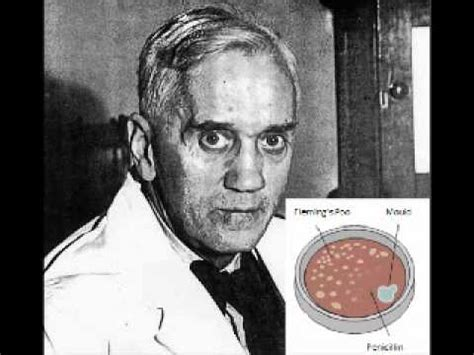 Alexander Fleming and the Discovery of Penicillin   YouTube