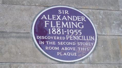 Alexander Fleming: biografía del descubridor accidental de ...