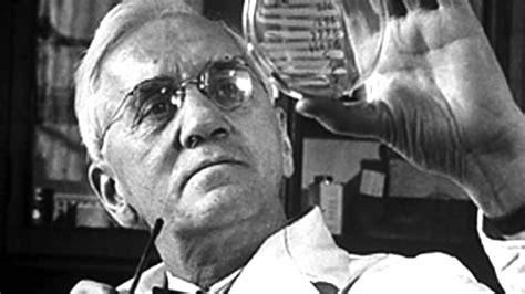 Alexander Fleming: Exploration and Encounter of Penicillin ...