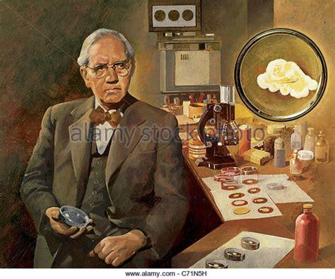 Alexander Fleming Penicillin Stock Photos & Alexander ...