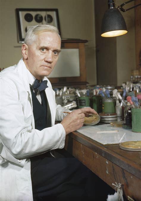 Alexander Fleming   Wikipedia, la enciclopedia libre