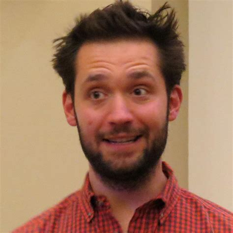Alexis Ohanian Bio, Net Worth, Height, Facts | Dead or Alive?