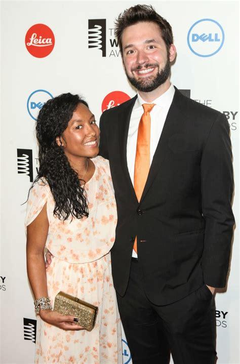 Alexis Ohanian Serena Williams' Boyfriend (Bio, Wiki)
