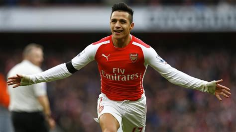 Alexis Sanchez's latest epic contribution inspires Arsenal ...