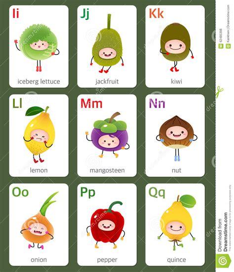 Alfabeto Inglese Di Flashcard Stampabile Dalla I A Q Con I ...