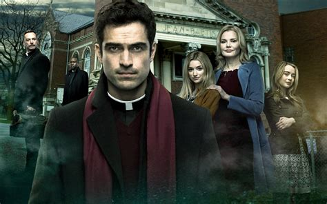 Alfonso Herrera images The Exorcist (2016 FOX TV show) HD ...