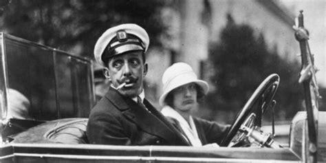 Alfonso XIII murió cabreado con todo dios | La Ventana ...