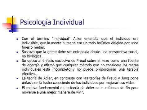 Alfred Adler. - ppt descargar